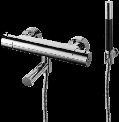 Dusch- och badkarsblandare EVM026-150