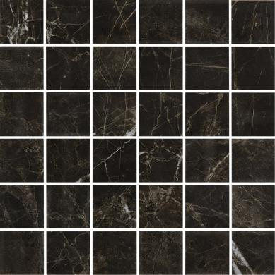 M0505 Noir St. Laurent Honed 5x5 cm