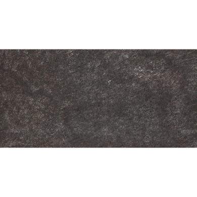 D36 Quartzit Black 30x60 cm