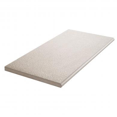 Z Stone Light Grey Poolside/Step