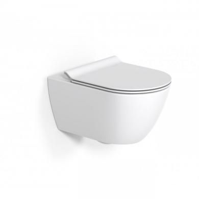 Toalett Pura