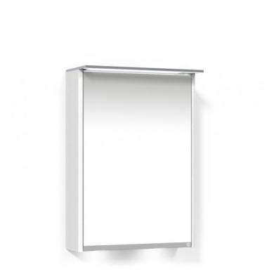 Spegelskåp Heart med Belysningsram