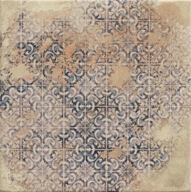 Queen beige dekor 33x33