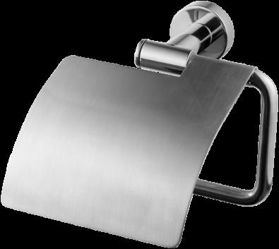Toalettpappershållare TA236 med lock