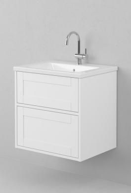 Kommod GRAND Classic Premium White
