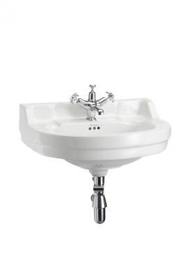 Tvättställ Edwardian Runt 56