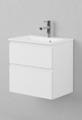 Tvättställ till Kommod VISKAN Stenkomposit