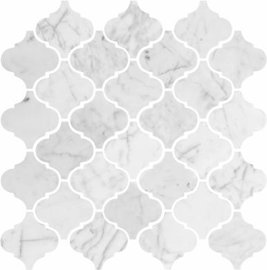 U Baroque Carrara Polished