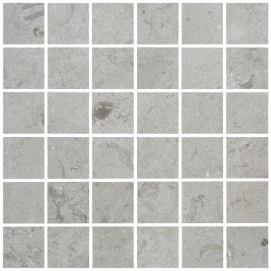 J0505 Norrvange Grey 5x5 cm