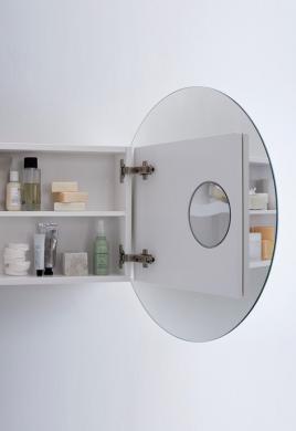 Spegelskåp HALO