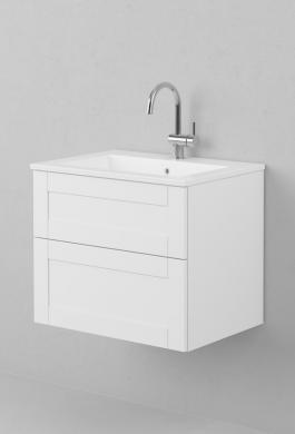 Kommod VISKAN Classic Premium White