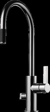 Köksblandare ARM885 med utdragbar pip