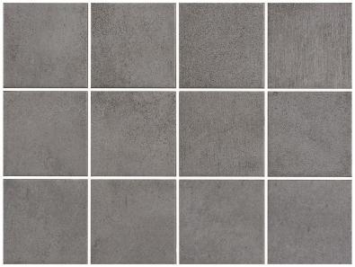 B11 Beton Easy Dark Grey 10x10 cm