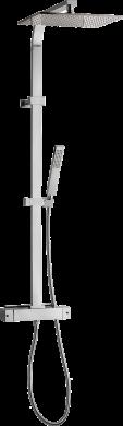 Takduschset LES8300-160 Edition 2 Krom