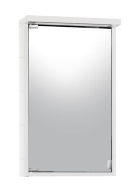 Spegelskåp ALVA Vit