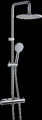 Takduschset SK5200-160 Krom