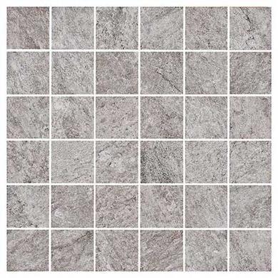 D0505 Quartzit Grey 5x5 cm