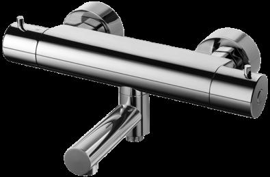 Dusch- och Badkarsblandare EVM022-150