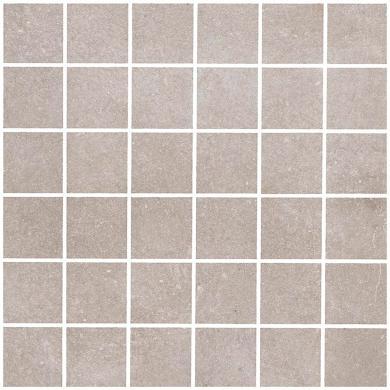 K0505 Cement Grey 5x5 cm