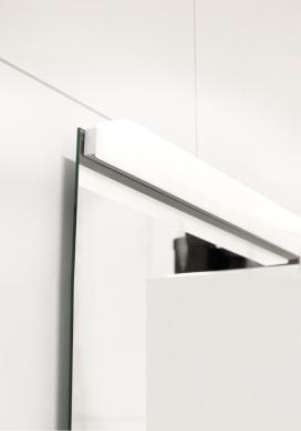 Belysningsprofil Flex LED Inbyggd Trafo