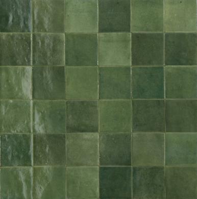 Barletto grön 10x10