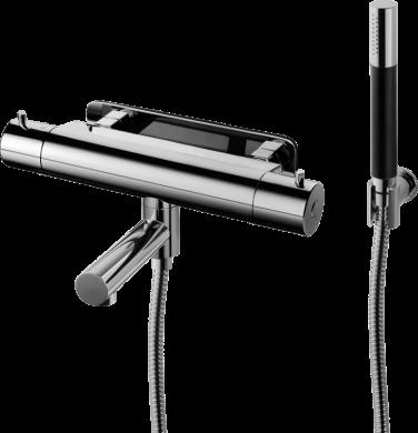 Dusch- och badkarsblandare EVM026-160