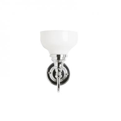 Skålformad Lampa, Ornamental